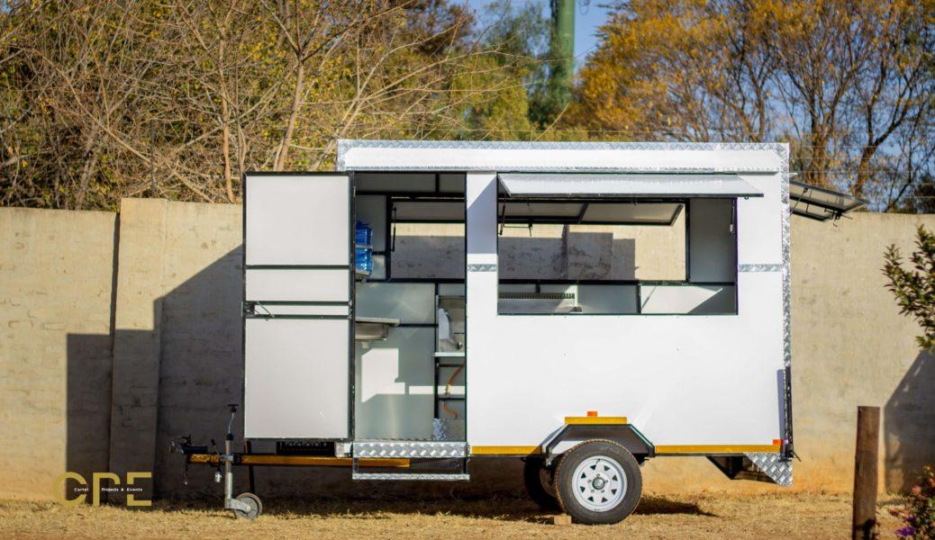 Chromadek Mobile Kitchens 1