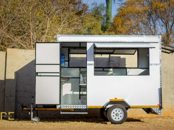 Chromadek Mobile Kitchens 1