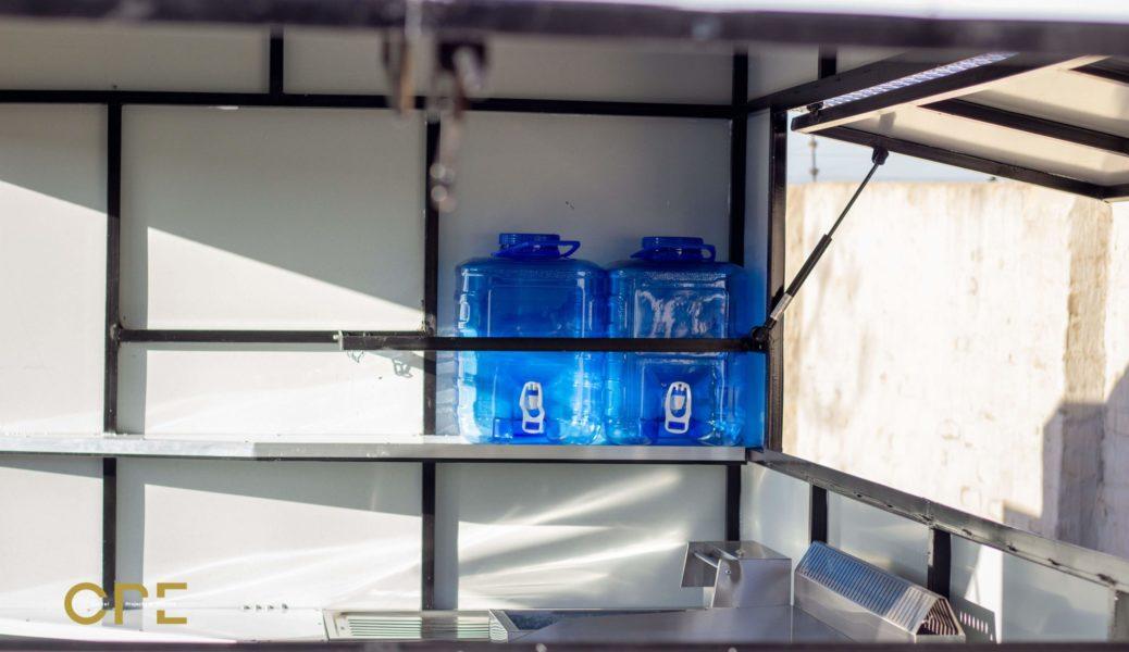 Chromadek Mobile Kitchens 10