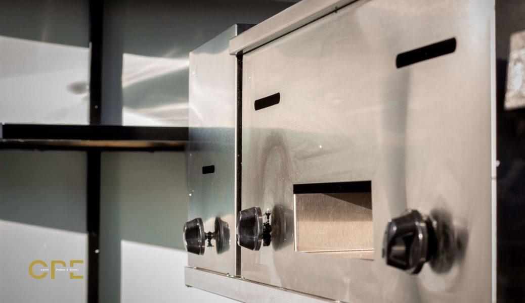 Chromadek Mobile Kitchens 12