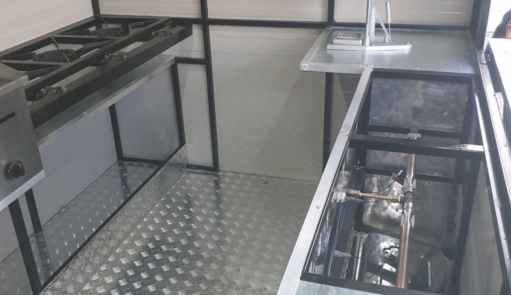 Chromadek Mobile Kitchens 5