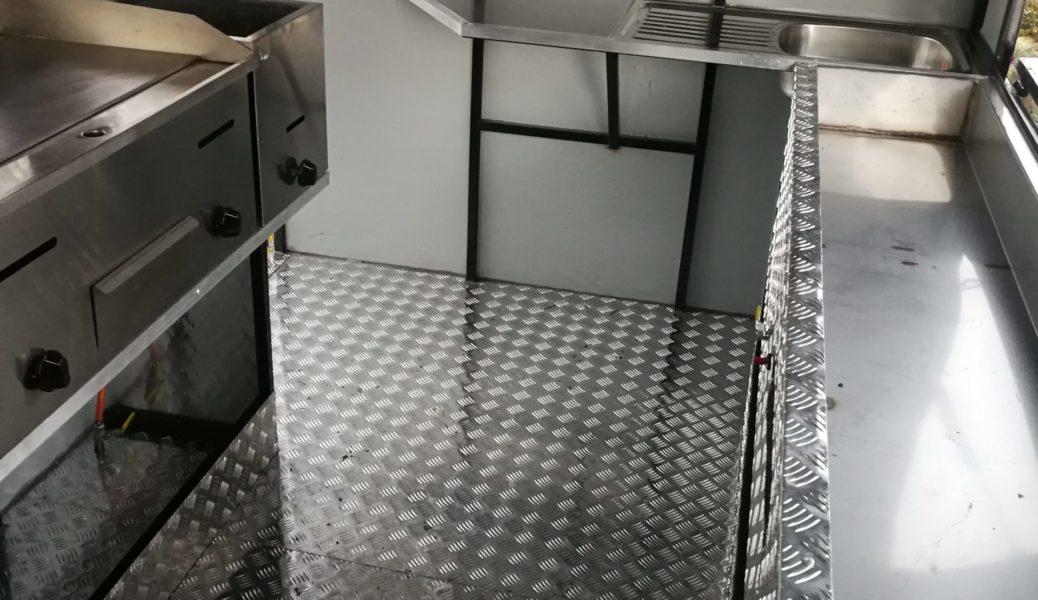 Chromadek Mobile Kitchens 6