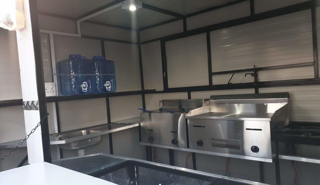 Chromadek Mobile Kitchens 8