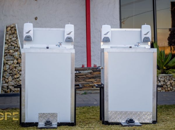 Portable Wash Basins