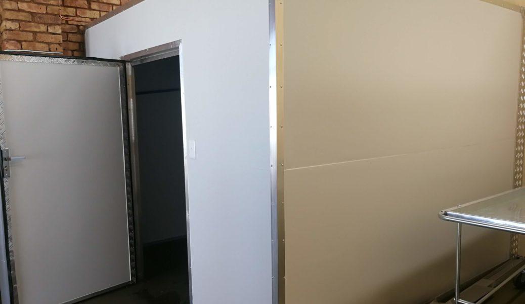 Coldrooms-mortuary